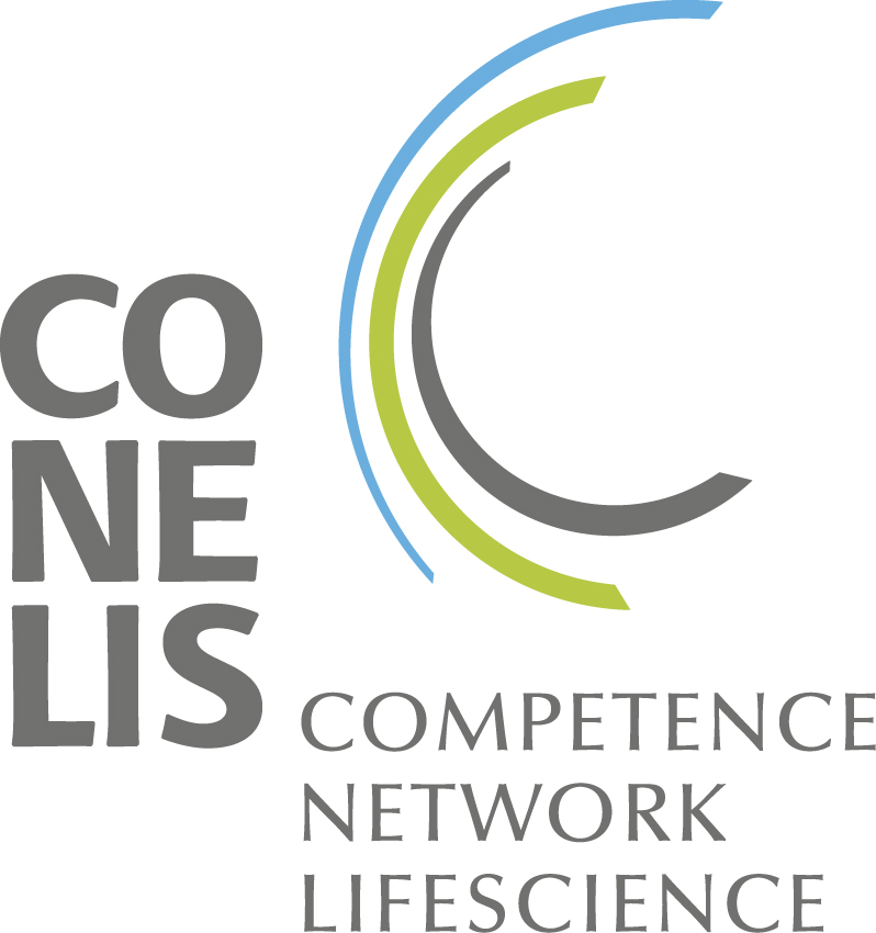 conelis competence network life science
